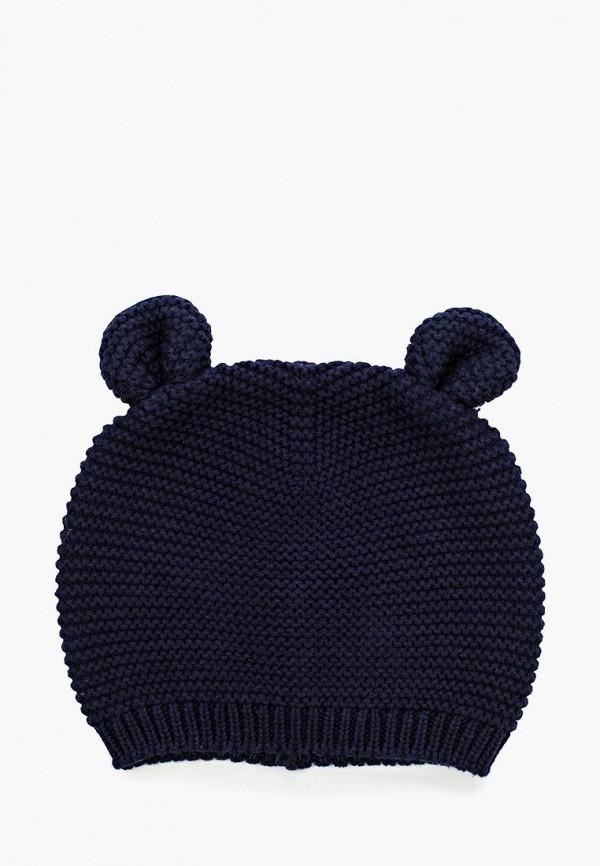 шапка gap малыши, синяя