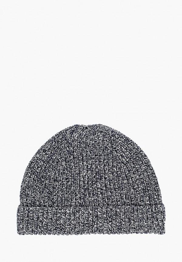 мужская шапка gap, синяя