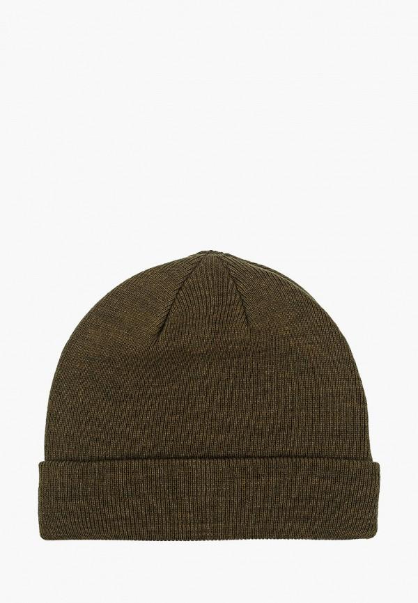 мужская шапка gap, хаки
