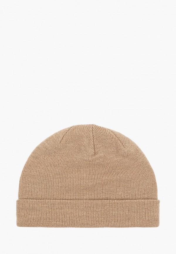 мужская шапка gap, бежевая