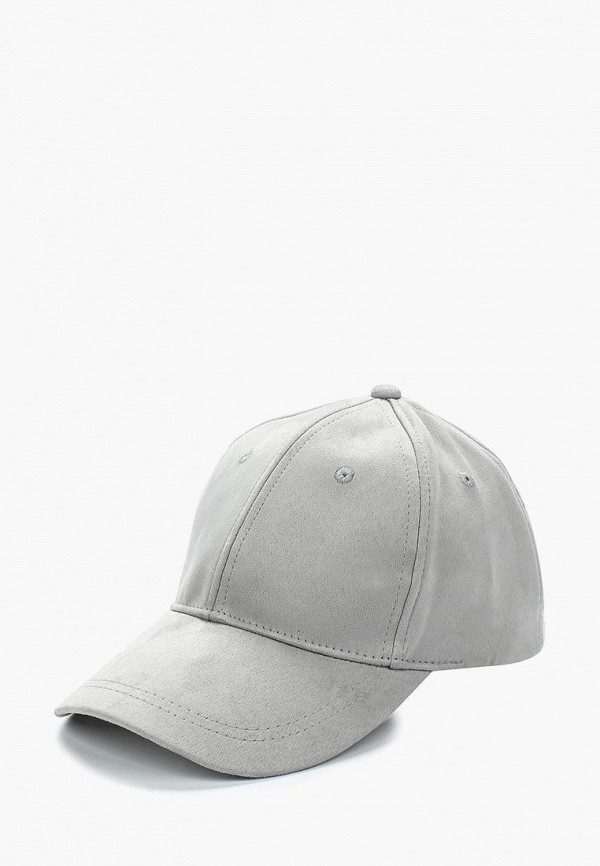 Купить Бейсболка Gap, GA020CWAKMF2, серый, Весна-лето 2018