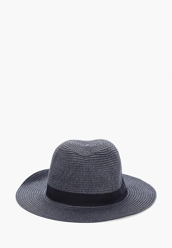 женская шляпа gap, синяя