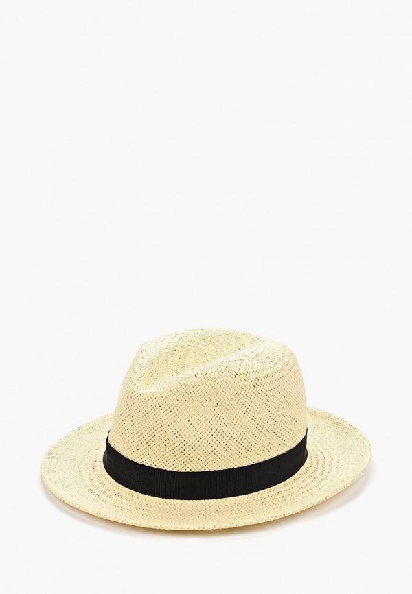 Фото - женскую шляпу Gap бежевого цвета