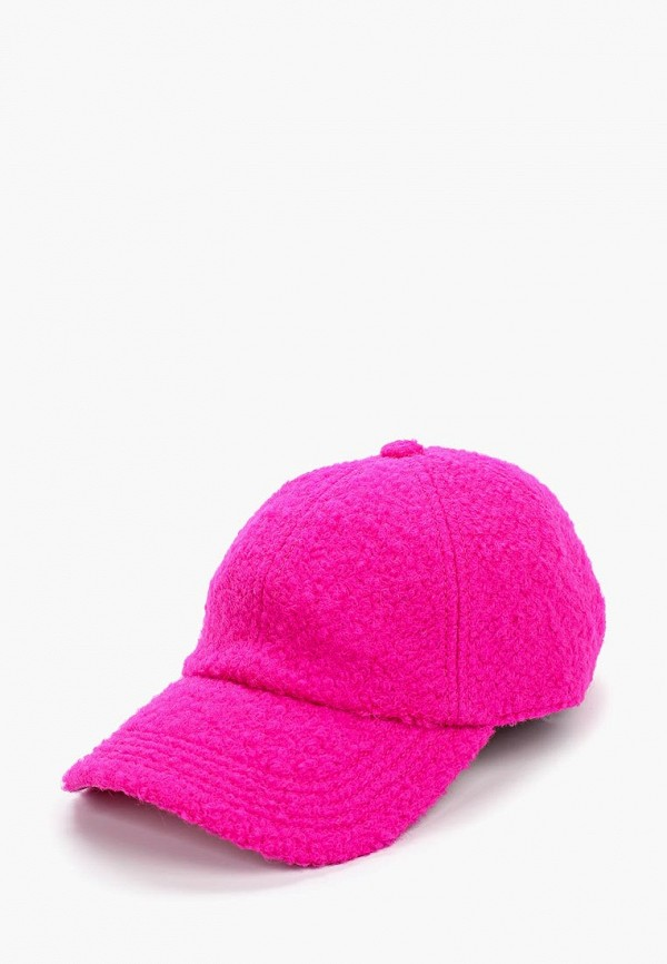 Фото - женскую бейсболку Gap розового цвета