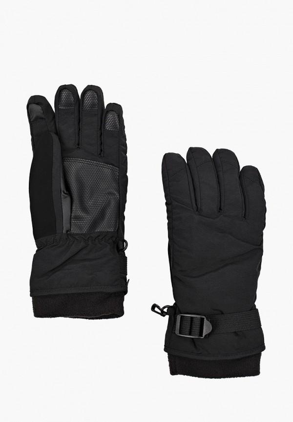перчатки gap для мальчика, черные