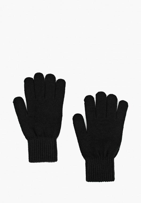 Купить Перчатки Gap, ga020dmcves4, черный, Осень-зима 2018/2019