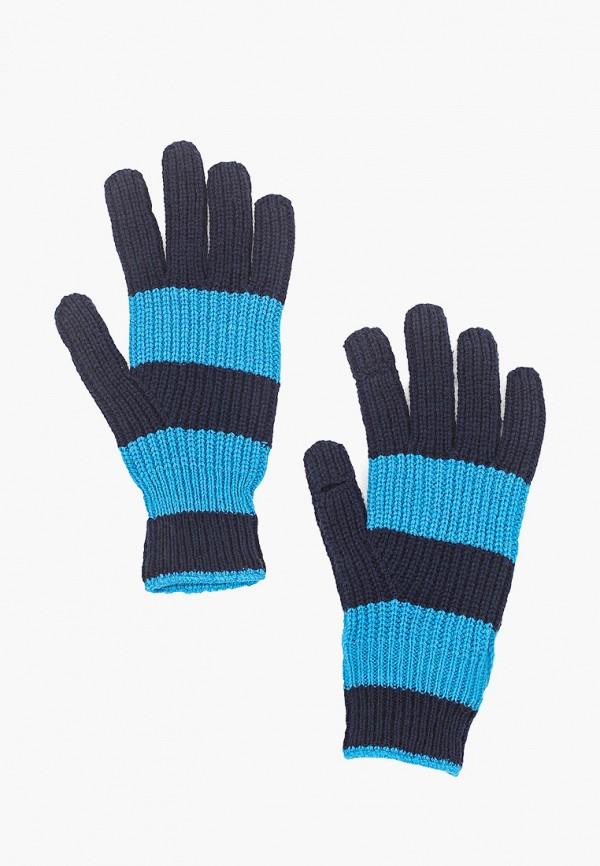 женские текстильные перчатки gap, разноцветные