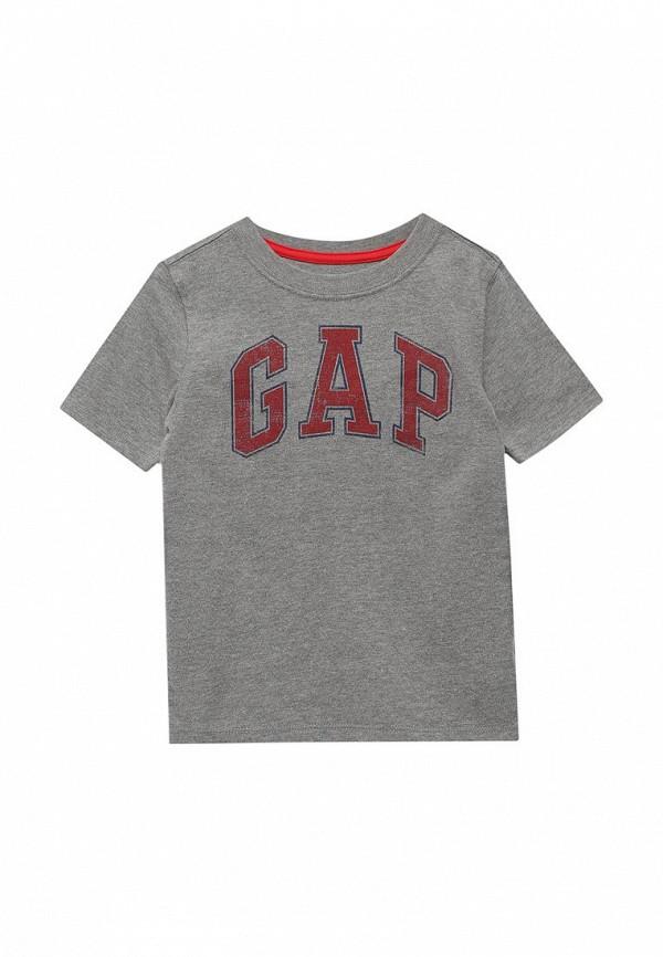 Футболка Gap Gap GA020EBAHDA8 футболка gap gap ga020emkcr14