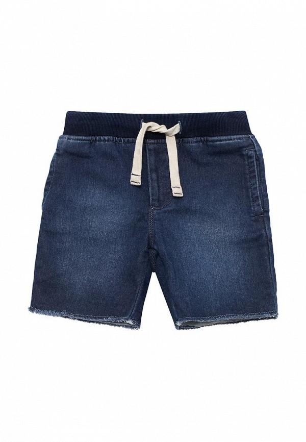 Купить Шорты джинсовые Gap, GA020EBAHMS1, синий, Весна-лето 2018