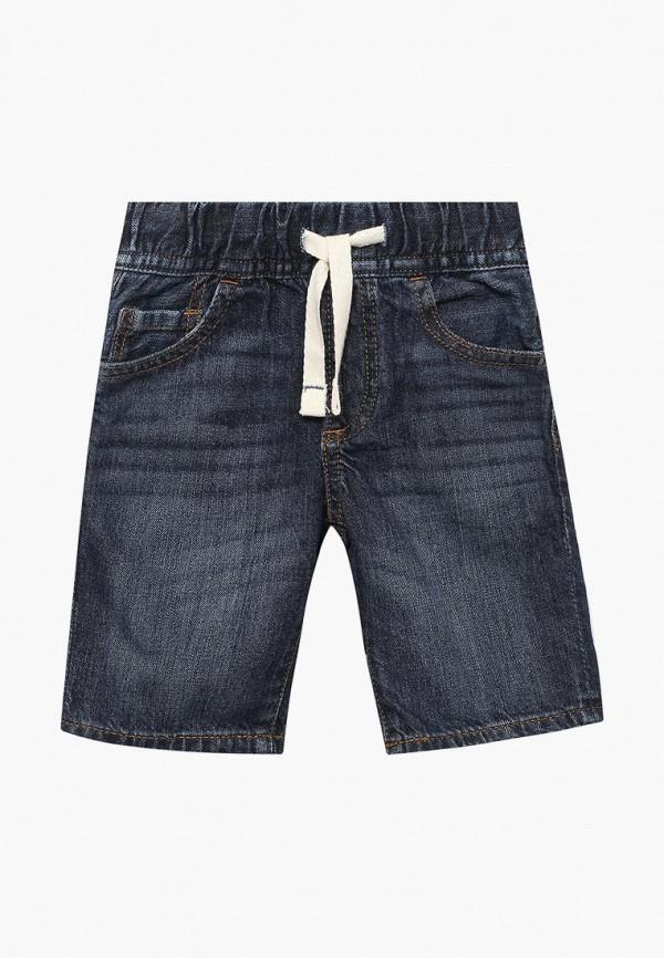 Шорты джинсовые Gap Gap GA020EBAHMY7 шорты gap gap ga020ewakre7