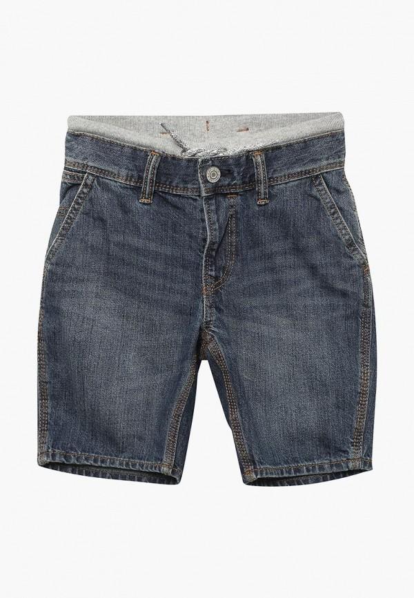 Шорты джинсовые Gap Gap GA020EBAHNN3 шорты gap gap ga020ewakre7