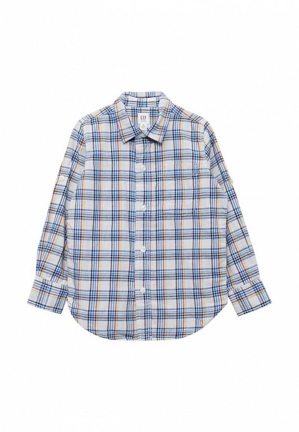 купить Рубашка Gap Gap GA020EBAHNR3 по цене 940 рублей