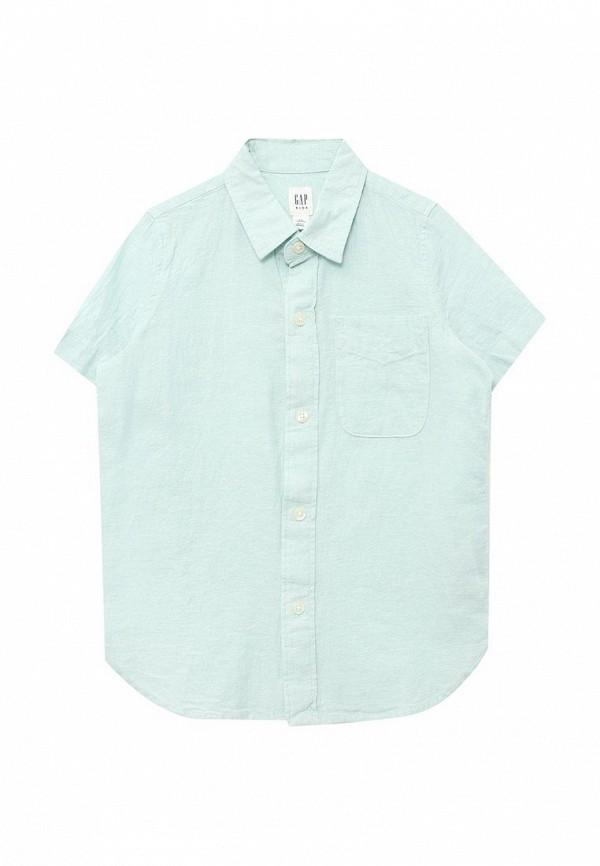 купить Рубашка Gap Gap GA020EBAHNU3 по цене 890 рублей