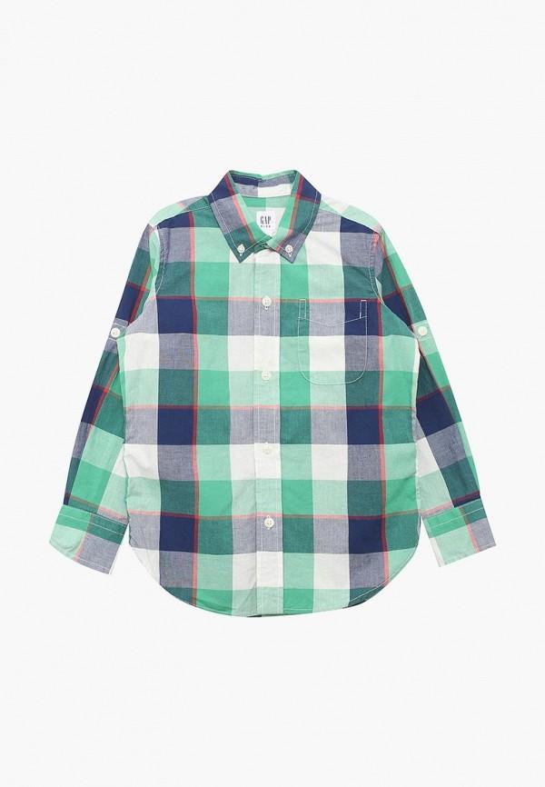 Рубашка Gap Gap GA020EBBMBS1 рубашка gap gap ga020egukf26