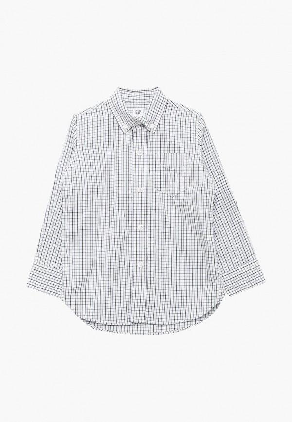 купить Рубашка Gap Gap GA020EBBOUN5 по цене 730 рублей