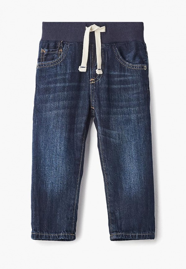джинсы gap для мальчика, синие