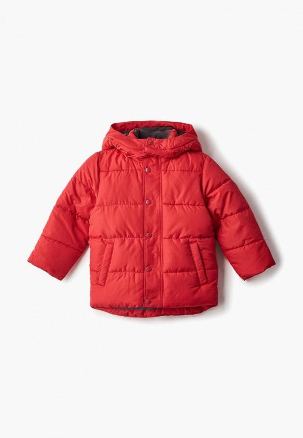 Купить Куртка утепленная Gap, ga020ebbtqf0, красный, Осень-зима 2018/2019