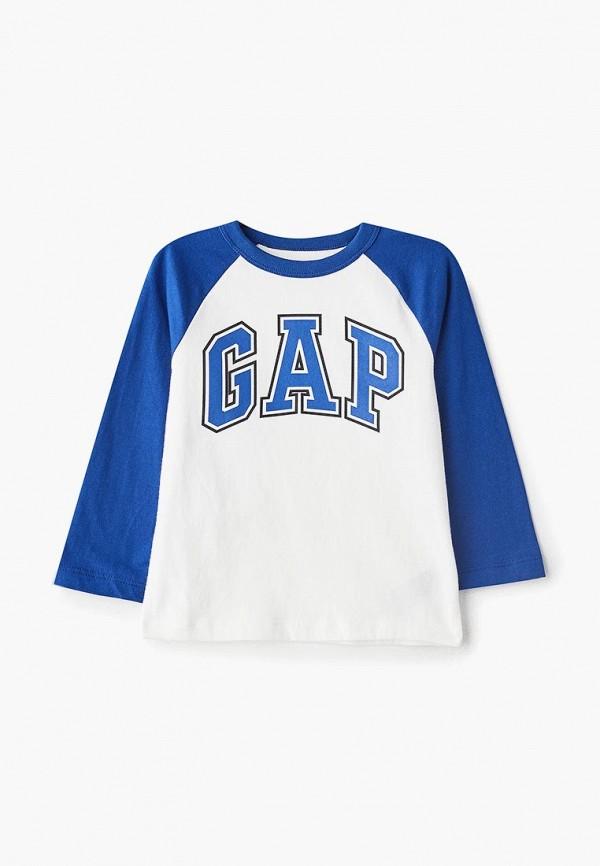 Лонгслив Gap Gap GA020EBBTQI3 майка gap gap 15