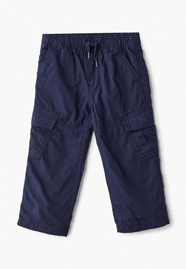 брюки gap для мальчика, синие