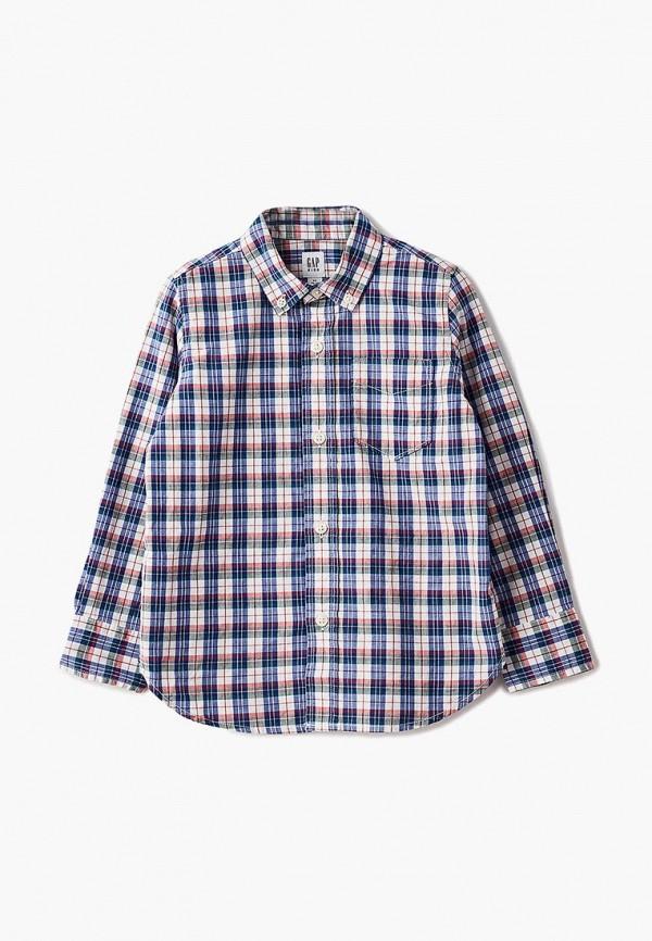 Рубашка Gap Gap GA020EBBTRU0 рубашка gap gap ga020egukf26