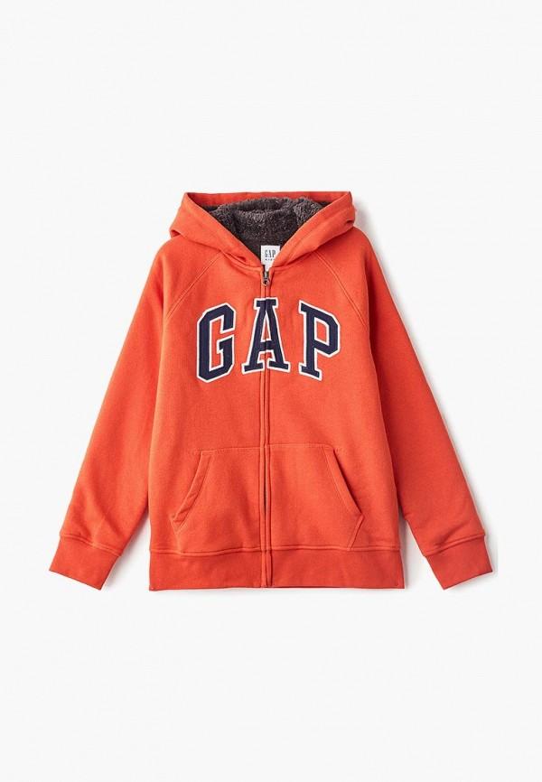 Толстовка Gap Gap GA020EBBTRW6 толстовка gap gap ga020emtlx49