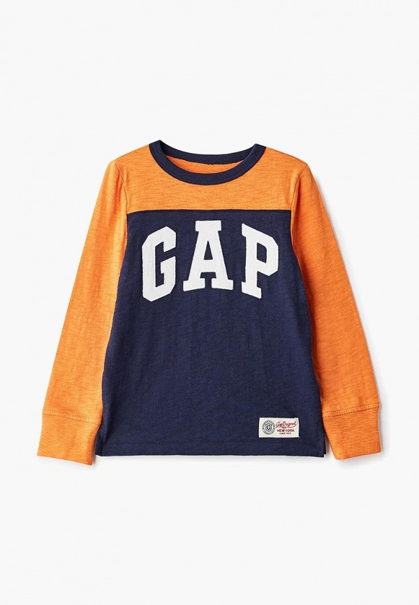Лонгслив Gap Gap GA020EBBTRX6 лонгслив gap gap ga020ewvdq21