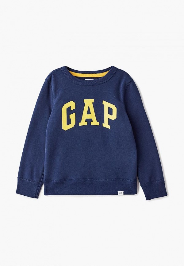 Свитшот Gap Gap GA020EBCVDX5 the gap band gap band the best of gap band