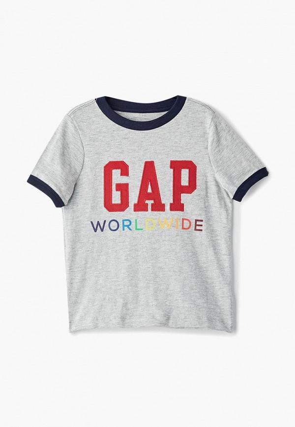 Футболка Gap Gap GA020EBCVDZ3