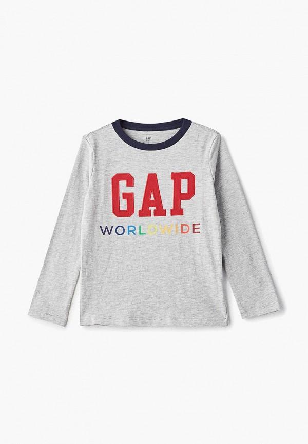 Лонгслив Gap Gap GA020EBCVDZ7 лонгслив спортивный gap gap ga020ewxak17