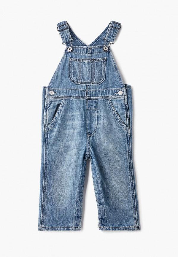 Комбинезон джинсовый Gap Gap GA020EBEGJP3
