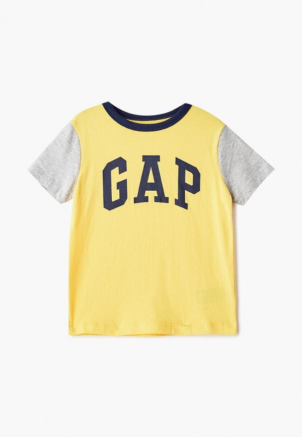 Футболка Gap Gap GA020EBEGKG7 футболка gap gap ga020ebvoy79