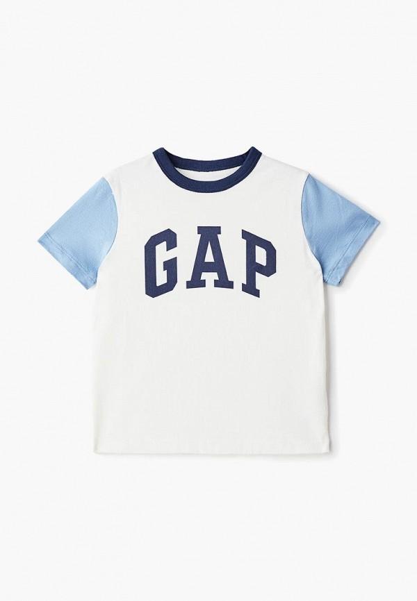 Футболка Gap Gap GA020EBEGKG9 футболка gap gap ga020ebvoy79