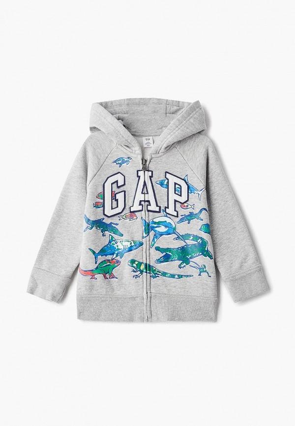 Толстовка Gap Gap GA020EBEGKH3 толстовка gap gap ga020embtak0