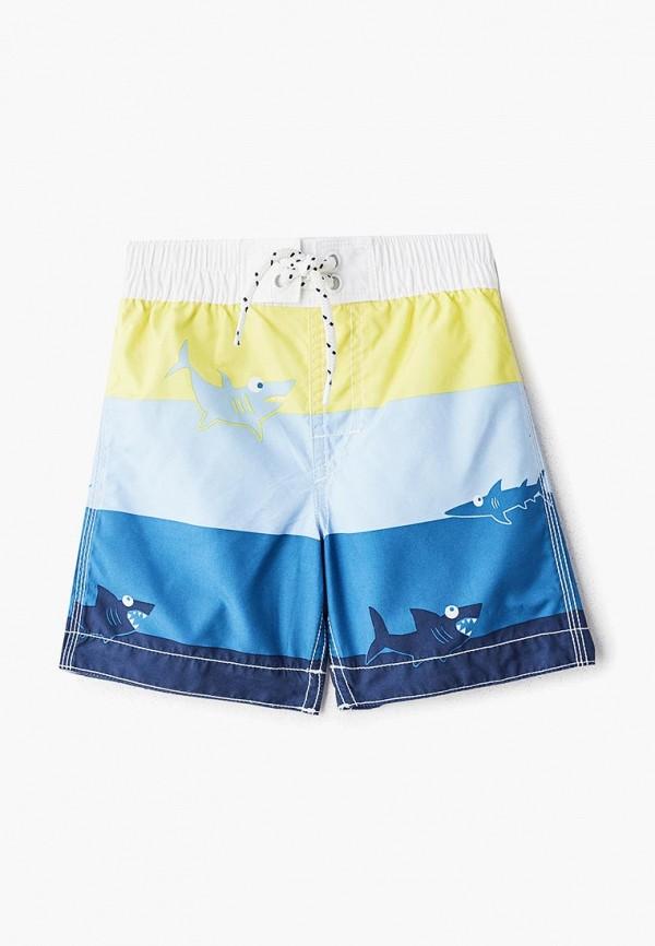 Купить Шорты для плавания Gap, ga020ebegkj2, разноцветный, Весна-лето 2019