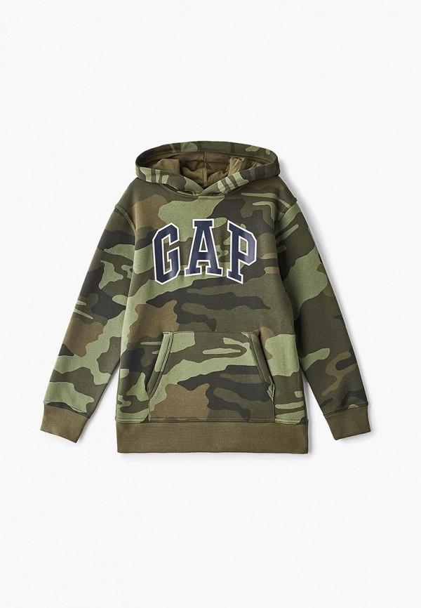 Худи Gap Gap GA020EBEGLH7 худи gap gap ga020ewcvhe0