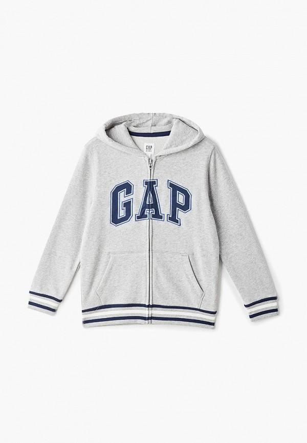 Толстовка Gap Gap GA020EBEGLJ7 толстовка gap gap ga020emtlx49