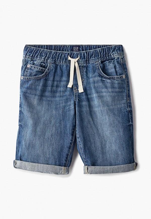 Шорты джинсовые Gap Gap GA020EBEGLZ3 шорты джинсовые gap gap ga020ebahnn2