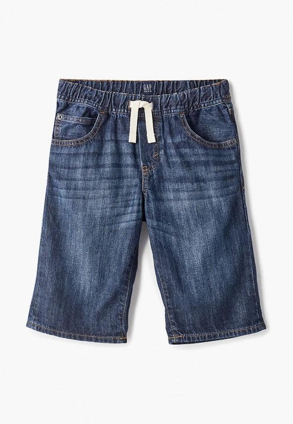 Шорты джинсовые Gap Gap GA020EBEGLZ4 шорты джинсовые gap gap ga020ebahnn2