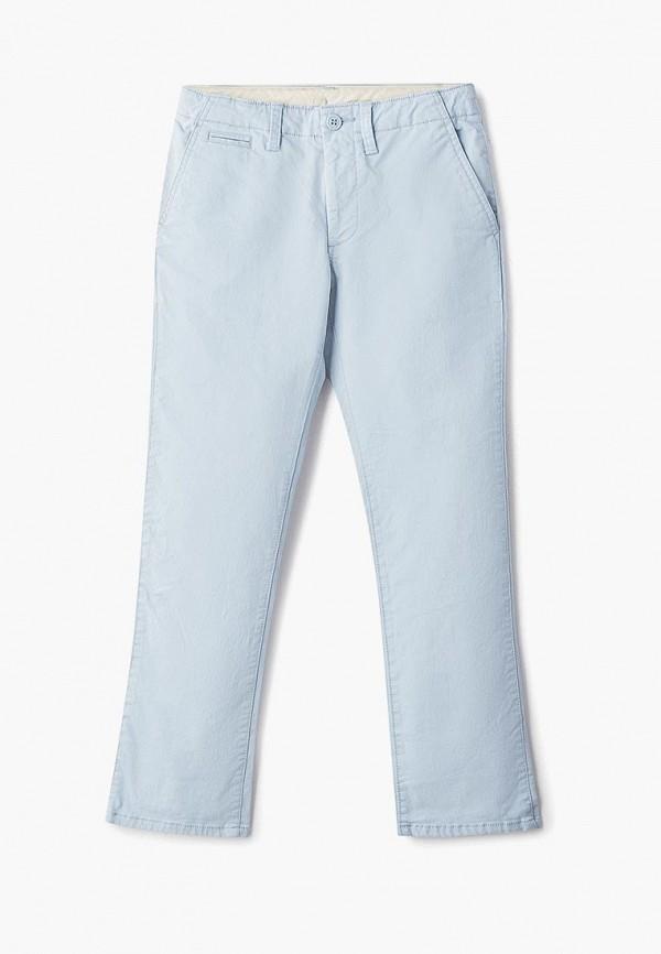 брюки gap для мальчика, голубые