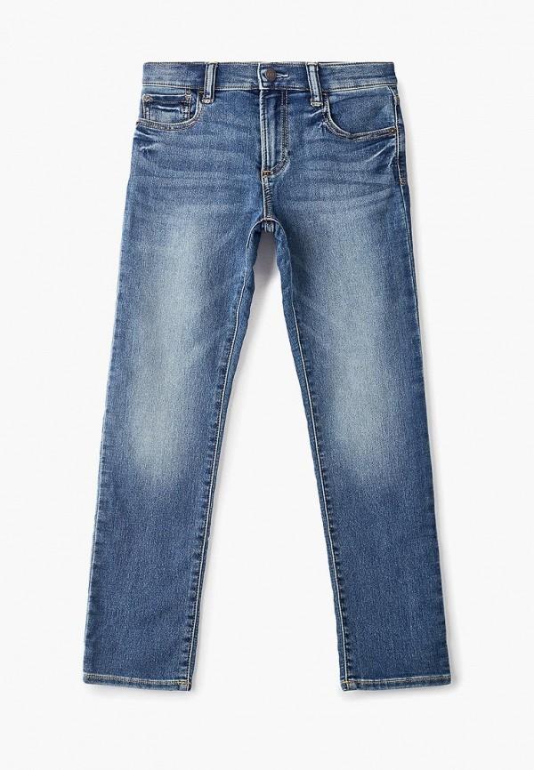джинсы gap для мальчика, голубые