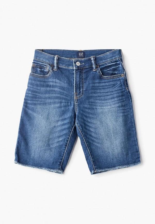 Шорты джинсовые Gap Gap GA020EBEGNA3 шорты джинсовые gap gap ga020ebahnn2