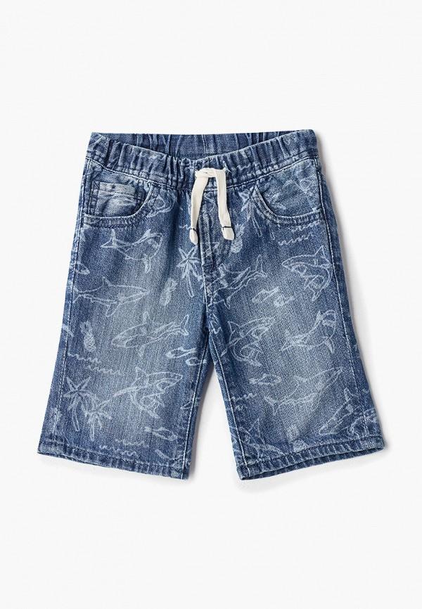 Шорты джинсовые Gap Gap GA020EBEVJM1 цена и фото