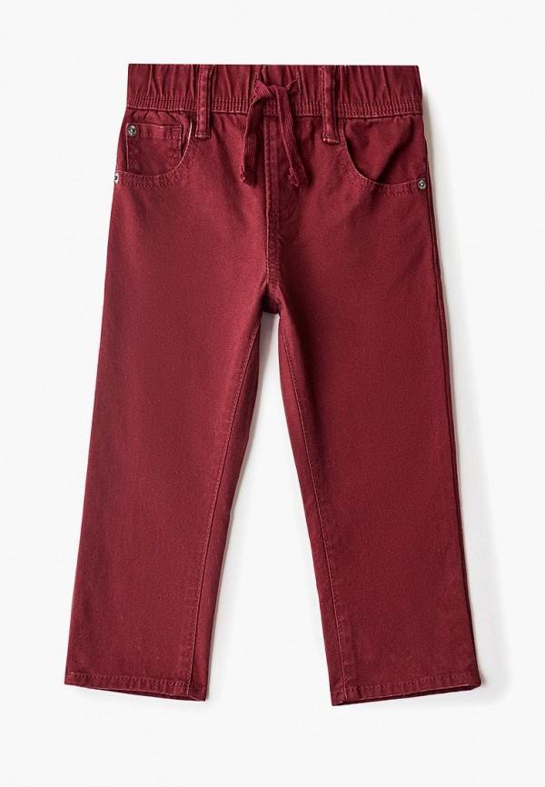 брюки gap для мальчика, бордовые