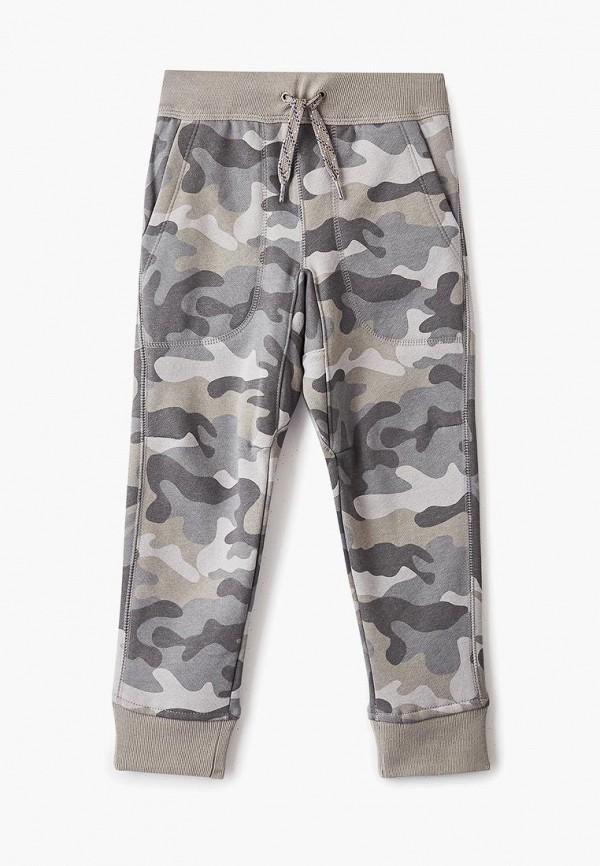 спортивные спортивные брюки gap для мальчика, серые