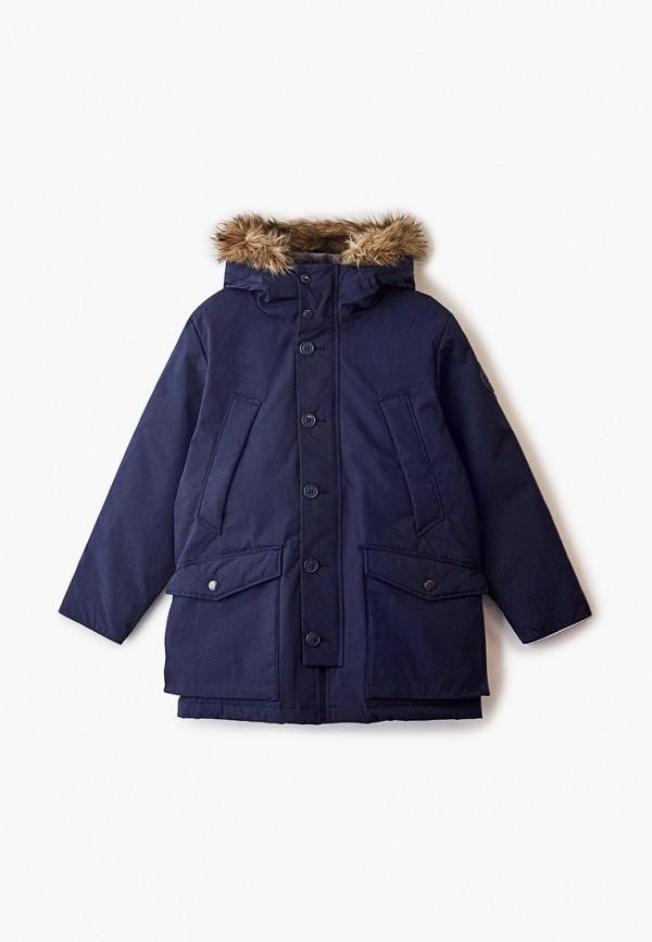 Куртка утепленная Gap Gap GA020EBGPMN3