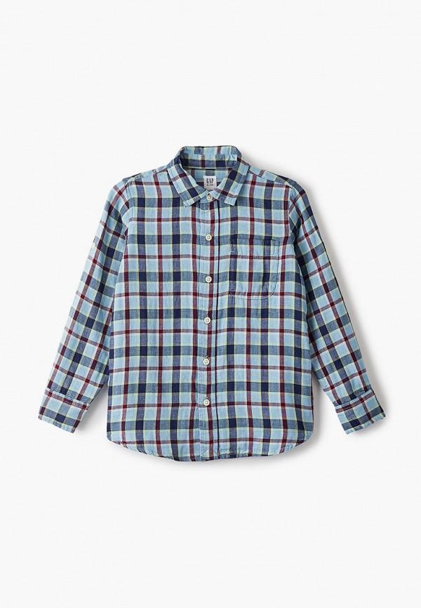 Рубашка Gap Gap