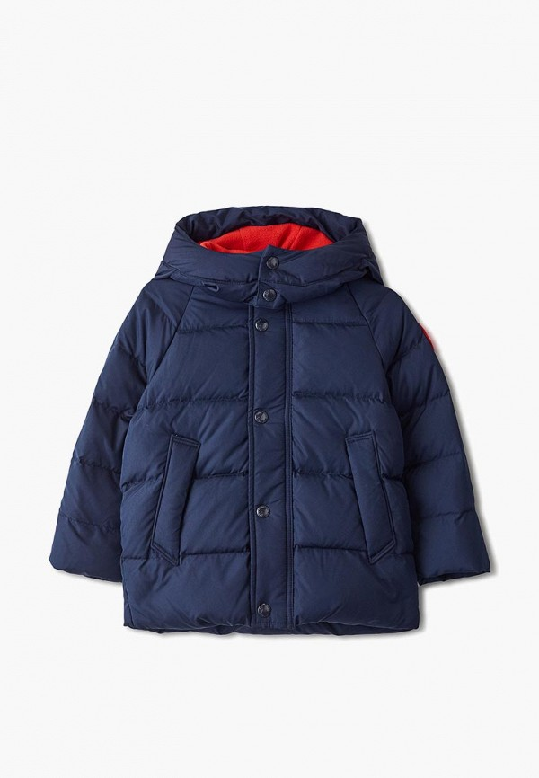 куртка gap для мальчика, разноцветная
