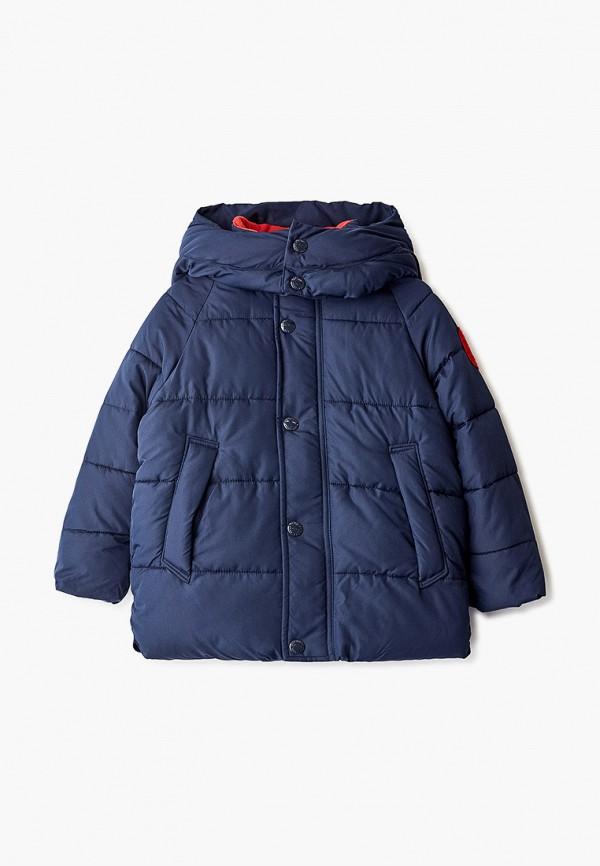 Куртка утепленная Gap Gap GA020EBGPMO4