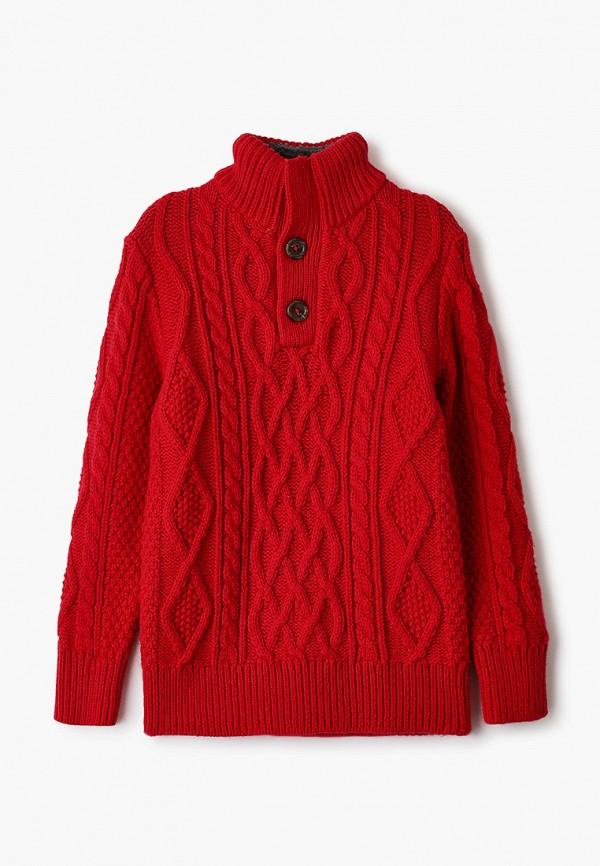 свитер gap для мальчика, красный