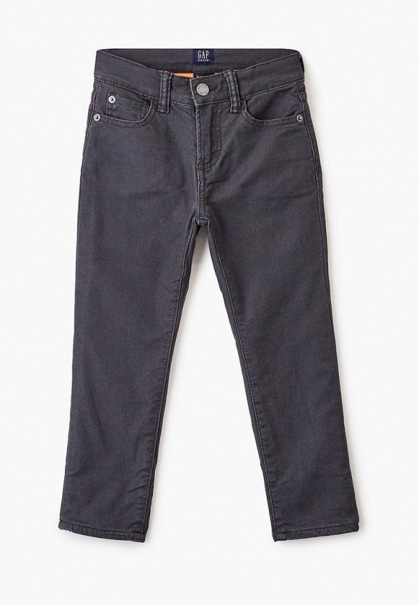 брюки gap для мальчика, серые
